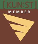 Mitglied bei KUNST STUTTGART INTERNATIONAL e.V.
