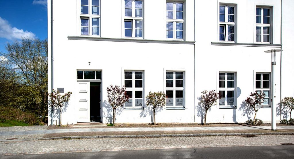 gh Abstrakt Design - Galerie und Atelier am Circus 7 in Putbus